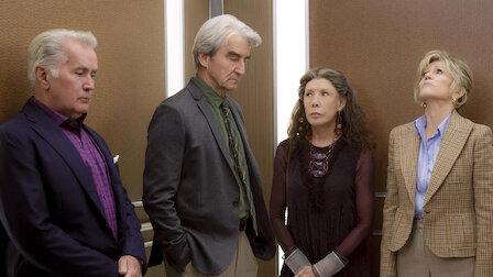 觀賞電梯。第 1 季第 10 集。
