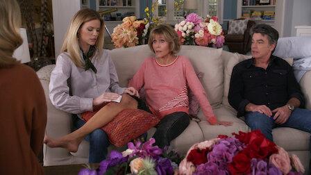 觀賞膝蓋。第 4 季第 9 集。