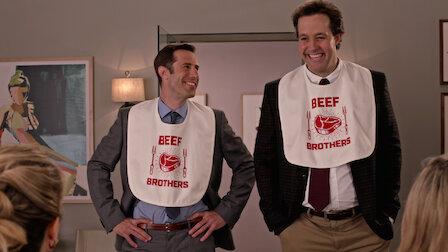 觀賞牛小排。第 6 季第 8 集。