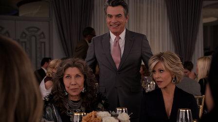 觀賞花瓶嫩妻。第 6 季第 3 集。