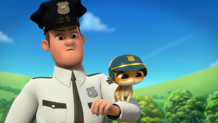 Watch Cat Cop!. Episode 11 of Season 1.