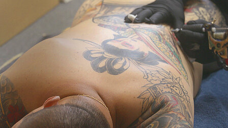 Watch Tattoo. Episode 13 of Season 1.