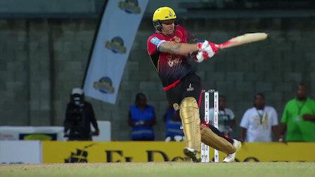 Watch Cricket. Episode 11 of Season 1.